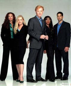 Love CSI Miami