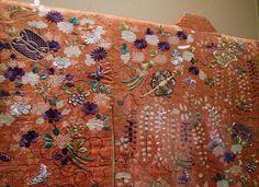 Plays With Needles: Kimono Exhibit at the Met