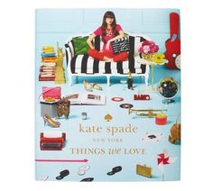 @Kat Ellis spade new york *things we love*