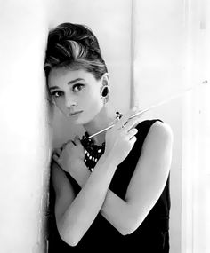 Audrey Hepburn - beautiful woman inside and out