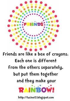 Enjoy Teaching English: FAVOURITE QUOTES-FRIENDS hanging out with all my friends... Some are brighter than others
