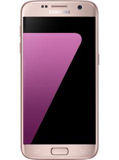 Galaxy S7 Rose