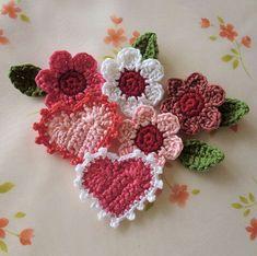 I heart flowers hehehe