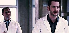 Science Husbands