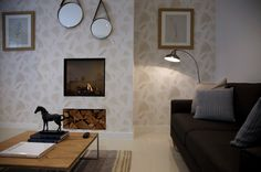 FORGE VIEW   Territory Interior Design kitchen/family area, modern yet homely interior design