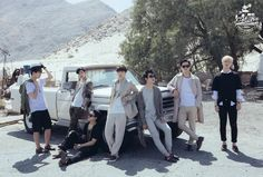 GOT7 'GOTCHA' - PERFECT GETAWAY IN L.A. - 2nd PHOTOBOOK  PRE-ORDER STARTS  2015.08.24. (MON)