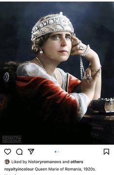 The Crown, Romania, 1920s, Royals, Instagram Queen, Descendants, Chic, Edinburgh, Colour