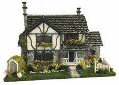Style Tudor, Tudor Style Homes, Colonial Style Homes, Tudor Homes, Cottage Exterior, Exterior Trim, Interior And Exterior, Tudor House Exterior, Storybook Homes