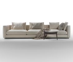 All about Pleasure sofa by Flexform on Architonic. Find pictures & detailed information about retailers, contact ways & request options for..