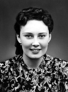 Lida Baarova