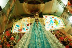 ★ The Virgin Mary of Simala
