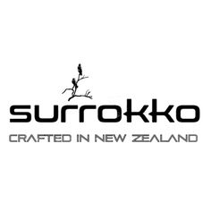 Introducing the Surrokko Fountain and Rollerball Pen.  Launching on Kickstarter Soon