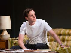 REVIEW: 'Mama's Boy' at George Street