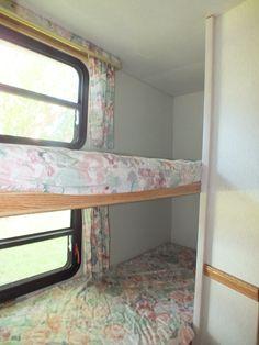 Bunk Beds in Prowler