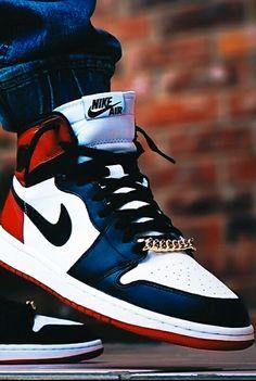 new arrival b419a 8d2cf Idée et inspiration Sneakers Nike Image Description Air Jordan 1