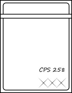 CPS-Card Sketches: CPS 258 Part 1
