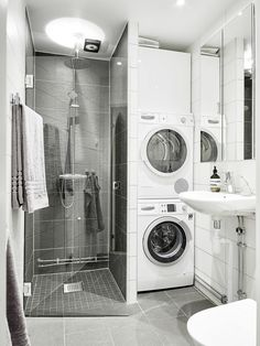 Small Bathroom Laundry Designs small bathroom utility room - google search | laundry nook