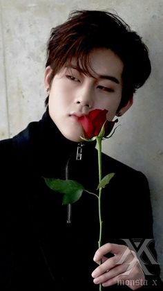 The rose, the HAIR, WHAG is happening i cannot