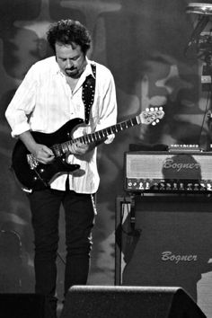 Steve Lukather - Toto