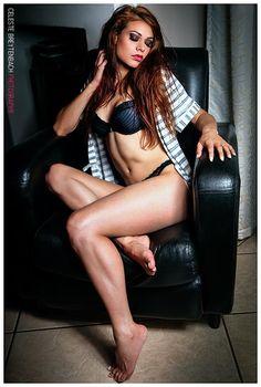 Leila Lerm - SA Lingerie Marie Claire, Africa, Lingerie, Model, Tops, Fashion, Moda, Fashion Styles