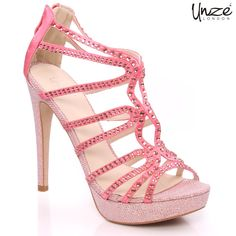 b640ad12297 Women s Allyson Evening Sandals are available at Unze throughout many  varieties of unique