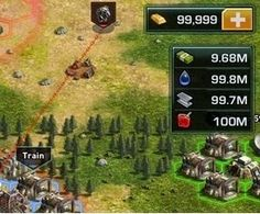 In War of Nations its not only important to play very strategycal you will also need some upgrades which costs much Gold. Well get the War of Nations Hack and you will have enough gold!