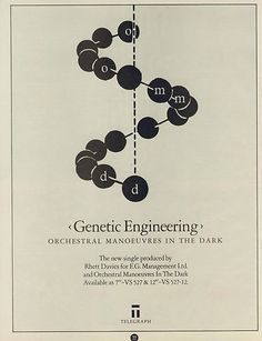 OMD: Genetic Engineering