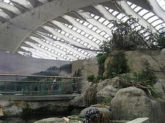 Biodome de Montreal in Montreal, QC Montreal Qc, Montreal Ville, Create Invoice, Fair Grounds, City, Attraction, Bucket, Travel, Viajes