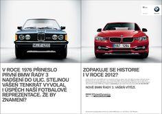 #BMW řady 3 – mistrovství Evropy ve fotbale