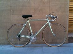 Peugeot vintage bike