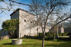 Palacio del Libardon