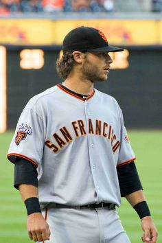 Brandon Crawford - San Francisco Giants shortstop.  Yes, please! :-)
