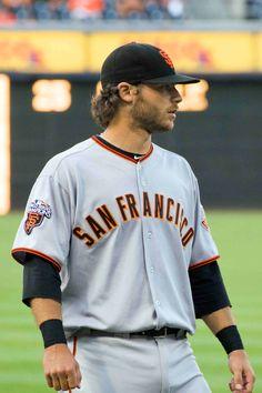 Brandon Crawford - San Francisco Giants shortstop.  Yes, please! :-)