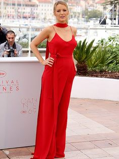 Cannes 2016: Destaque para Blake Lively - Debora Montes Blog