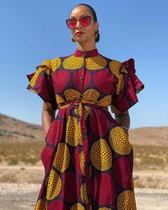 Latest Ankara Dresses, Short African Dresses, African Inspired Fashion, Latest African Fashion Dresses, African Print Dresses, African Print Fashion, Latest Ankara Short Gown, Ankara Gowns, Ankara Fashion
