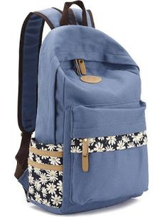 Guangzhou Osmond Leather Co. Ltd: Leaper Casual Style Canvas Laptop School Backpack ...