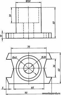 творческие задания по черчению: 2 тыс изображений найдено в Яндекс.Картинках Mechanical Engineering, Another World, Diagram, Isometric Drawing, Autocad, Drawing Drawing, Engineering