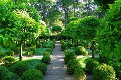 russell page / giardini della landriana, tor san lorenzo