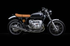 "1978 BMW Motorcycles R100 RS - ""Urbanus"" 