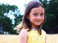 8 Year Old Girl Sings Hallelujah Like You've Never Heard Before - Amazing!