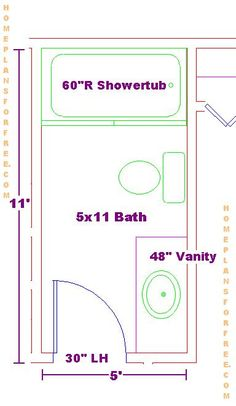 bathroom design layout ideas with fine free sample bathroom floor - Bathroom Design Layout Ideas
