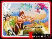 Hercules, Painting, Art, Art Background, Painting Art, Kunst, Paintings, Performing Arts, Painted Canvas