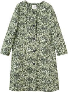 Coat - 2013–2014 Autumn & Winter Collection - Pick Up | Sally Scott