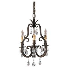 Buy the Feiss Aged Tortoise Shell Direct. Shop for the Feiss Aged Tortoise Shell Salon Maison Crystal 3 Light Chandelier and save. Empire Chandelier, 3 Light Chandelier, Direct Lighting, Bronze, Candelabra Bulbs, Tortoise Shell, Stores, Light Fixtures, Ceiling Fixtures