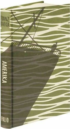 Franz Kafka / Amerika