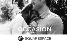 Create Modern Wedding Websites with Squarespace