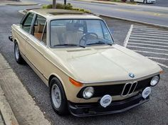 Bmw 2002 / 1976