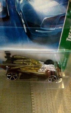 2007 Mattel Hot Wheels Treasure Hunt Drift King Car 1:64 3+ Unopened  #Mattel