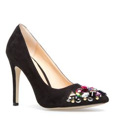New shoe I just got from shoedazzle Love Love their shoes!!!!
