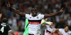 Büyüksün Demba Ba! Beşiktaş, Demba Ba'nın hat-trick yaptığı gecede Feyenoord'u sahadan sildi
